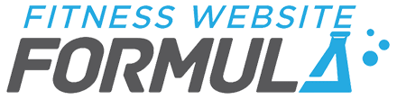 Fitness Website Formula - Web Design & Marketing