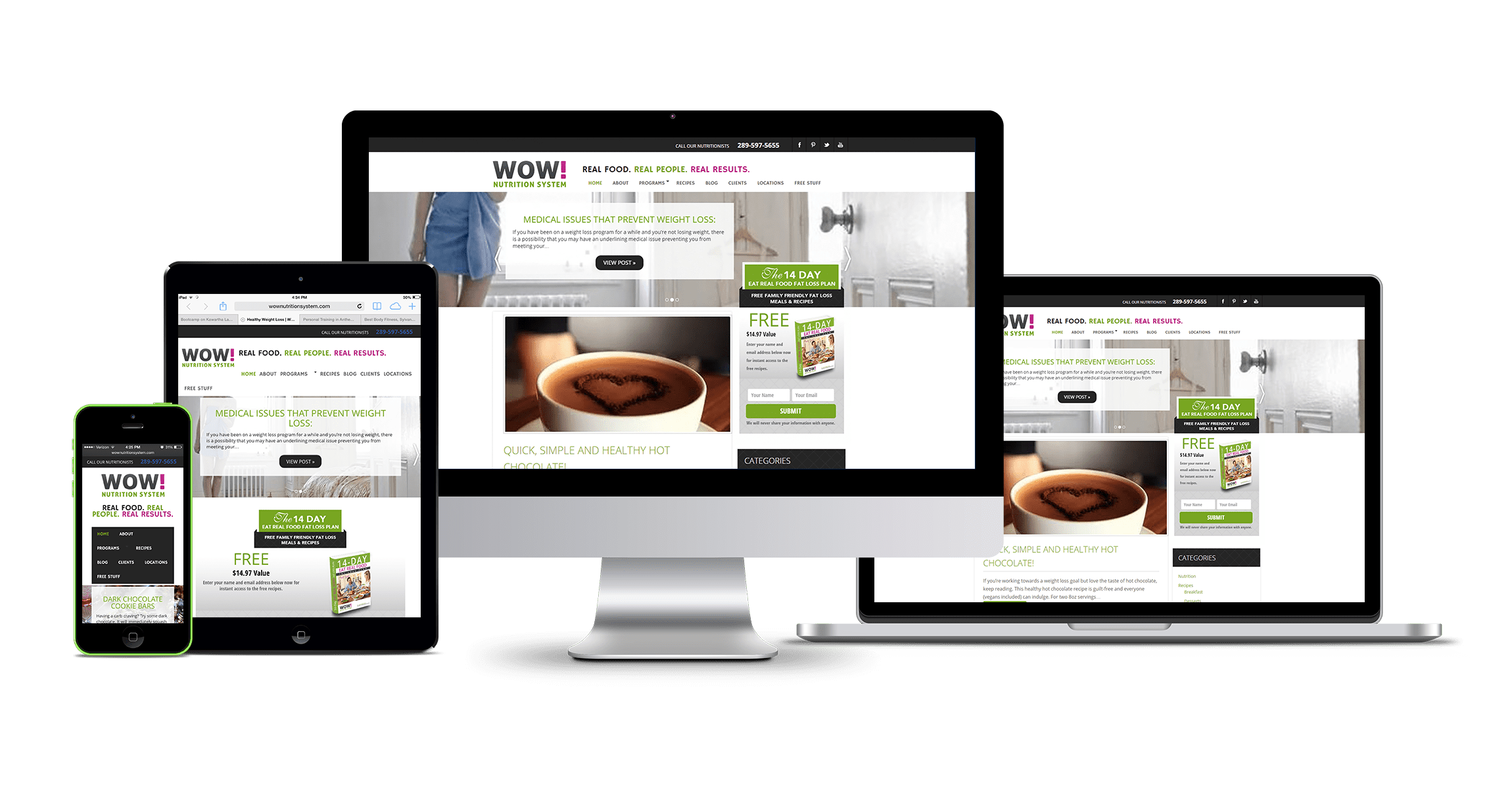 fwf-wellness-web-design