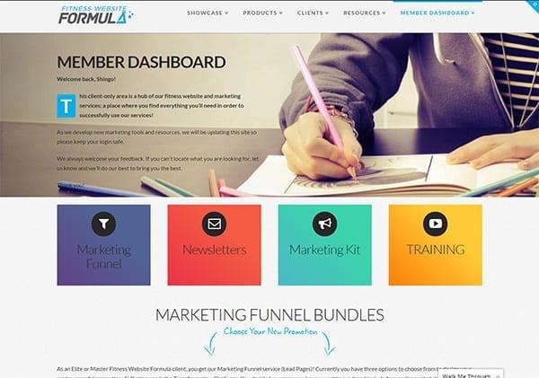 client-hub-dashboard